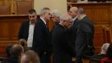 Сидеров съзря опозиционна игра в оставката на Главчев