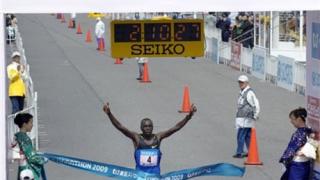 Кениец спечели маратона в Прага