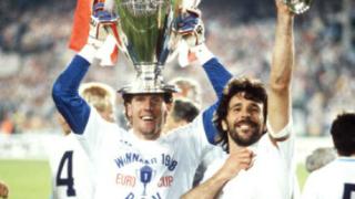 Сезон 1987/88: ПСВ и Гуус Хидинк объркват сметките на фаворитите (ВИДЕО)