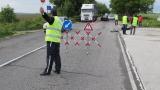 Поредна тежка катастрофа на пътя Русе - Бяла