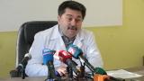 """Спокойно дежурство в """"Пирогов"""" по Великден, преяли са търсили най-често помощ"""