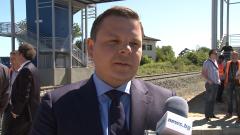 Транспортният министър търси решение за международните шофьори