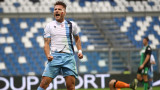 Чиро Имобиле остава в Лацио до 2025 година