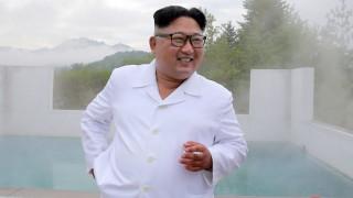 Ким Чен-ун внесъл луксозни стоки за $640 милиона от Китай