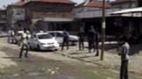 Роми биха полицаи във Варна