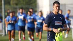 Тодор Симов ще разполага с оптимален състав за повторния си дебют като треньор на Левски