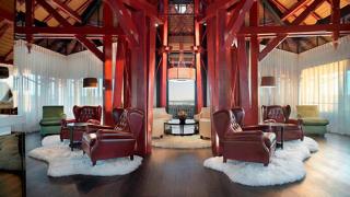 Dolder Grand Hotel: ненадминати дизайнерски идеи