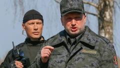 Киев моли за военна помощ