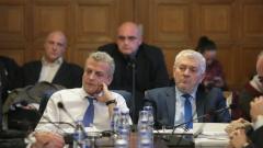 Москов готов да подаде оставка