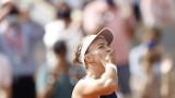 """Барбора Крейчихова триумфира с титлата на """"Ролан Гарос"""""""