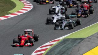 Нови тревоги за пилотите преди Гран при на Сингапур
