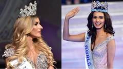 Мис България vs. Мис Свят