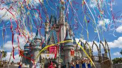 Безплатно пътуване до Disney паркове през Google Street