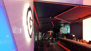 Glitch eSports Bar