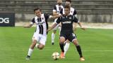 Локомотив (Пловдив) загуби от Славия с 0:1