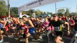 Кенийка най-бърза при жените на Маратона на София