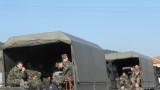 Откриха курс за Начална военна подготовка за граждани