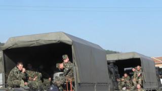 30-годишен военен загина след инцидент с картечница край Сливница