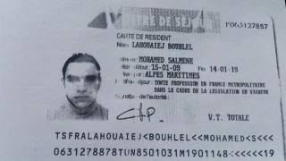 Няма връзка между нападателя от Ница и ДАЕШ, твърдят френските власти
