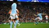 Манчестър Сити победи с 2:0 Шахтьор (Донецк)
