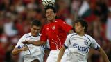Шефът на ЦСКА остана доволен от мача с Динамо
