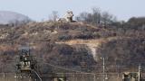 Беглец от КНДР се разхождал незабелязано 6 часа по строго охраняваната граница