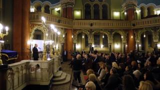 Борисов: С морал, смелост и твърдост българите спасиха своите евреи