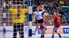 Младите хандбалистки загубиха от Сърбия в мач без значение
