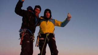 Трима от антарктиците ни се завърнаха в България