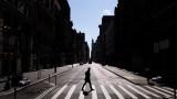 Икономисти: САЩ вече са в рецесия