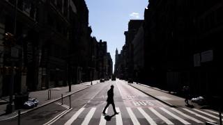 Рекордните 731 жертви на коронавируса в Ню Йорк за 24 часа