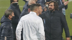 Пирло проговори за бъдещето на Роналдо в Ювентус
