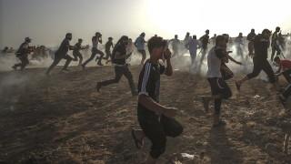 Израел арестува четирима палестинци в Йерусалим