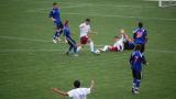 Брестник изтегли мач заради треньор-футболист