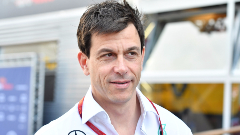 Тото Волф: Не мисля, че Ферари сгрешиха в стратегията си