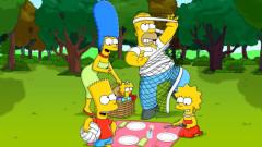 """Предсказа ли """"Семейство Симпсън"""" финала на Мондиал 2018"""
