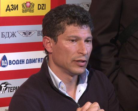 Още един играч от Бундеслигата в Черноморец