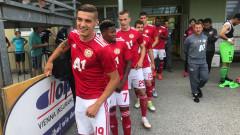 Клубове от Русия и Украйна също питат за Кирил Десподов