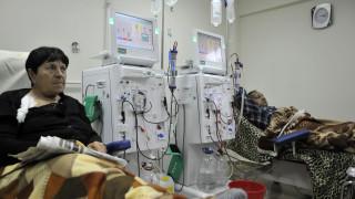 Правят цялостен ремонт на хемодиализата в Хасково
