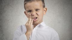 Храните, които са вредни за млечните зъби