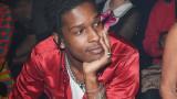 Какво мисли A$AP Rocky за Риана