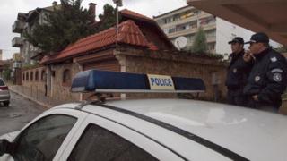 Полицейски шеф, заплашван от мутри, хвърли оставка