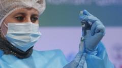 Пристигнаха 152 460 дози ваксини на Pfizer и AstraZeneca