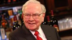 Защо е важно, че Бъфет купува акции от собствения си фонд Berkshire Hathaway