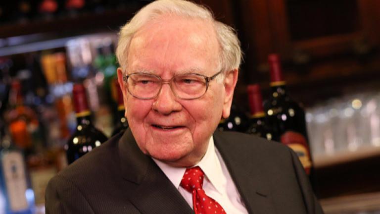Крипто предприемач плати $4,57 милиона за обяд с Уорън Бъфет