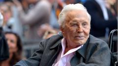 Кърк Дъглас почина на 103