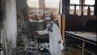 Самолети на САЩ взривиха духовна семинария в Пакистан