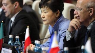 Неизбежно е разполагането на ПРО в Южна Корея, обяви Сеул