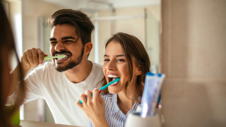 Болестите, от които ни предпазва честото миене на зъби