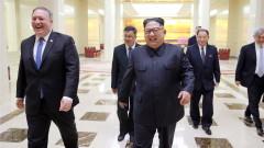 Ким Чен-ун: Историческата среща с Тръмп ще изгради добро бъдеще